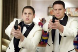 21 Jump Street Into Trailer
