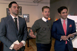 The Apprentice Series 10 Episode 2 Preview Clip - Daniel Pitches The Boys' Product
