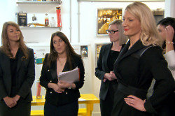 The Apprentice Series 10 Episode 2 Preview Clip - The Girls Get Their Prototype