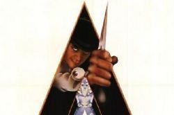 An examination of the controversial movie a clockwork orange