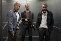 A Good Day To Die Hard Clip 3