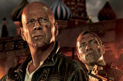A Good Day To Die Hard Trailer 2