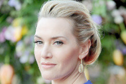 Kate Winslet Had Dress Disaster At Recent 60th Birthday Bas
