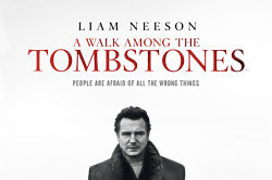 Liam Neeson stars in the film