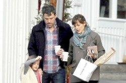 Ben Affleck & Jennifer Garner Moving Into New Home Together