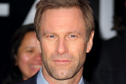 Olympus Has Fallen -  Aaron Eckhart Interview
