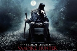 Abraham Lincoln Vampire Hunters Red Band Trailer