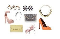 Keep your Races outfit looking stylish with our selection of accessories