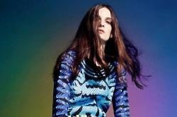 Bold and bright, the Mary Katrantzou collection for adidas is sure to be a hit