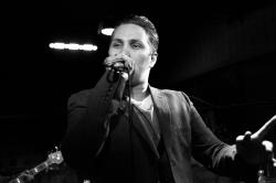 Alex Adams - 'Bad Blood' Live Performance