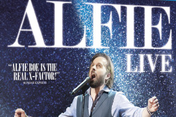Alfie Boe: In My Daughter's Eyes