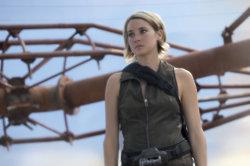 The Divergent Series: Allegiant First Clip