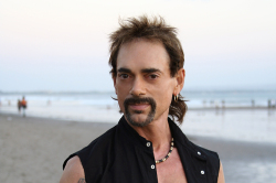 Andy Fraser and TOBI - Mr Big