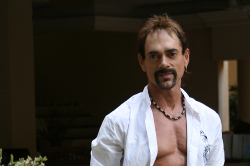 Andy Fraser and TOBI - It's Not Easy