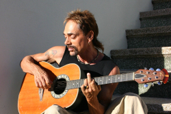 Andy Fraser and TOBI - Special FemaleFirst Tribute
