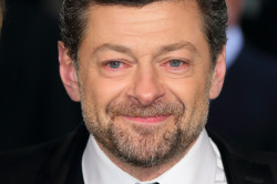 The Hobbit Premiere -  Andy Serkis