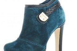 A/W footwear 2011