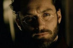 Anna Karenina Premiere -  Jude Law