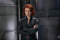 Avengers Assemble - Black Widow Featurette
