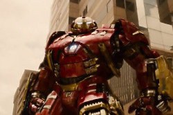 Avengers: Age of Ultron Clip 4