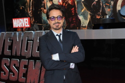 Robert Downey Discusses Avengers Assemble