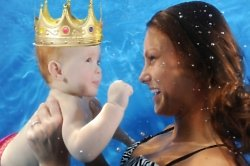 HUGGIES Little Swimmers Video