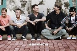 Backstreet Boys Show 'Em What You're Made Of Trailer