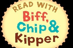 Biff, Chip & Kipper Logo
