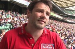 Ben Foden previews Englands tour to South Africa