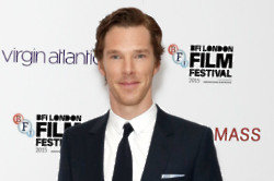 Benedict Cumberbatch 'Overwhelmed' By Fans' Devotion
