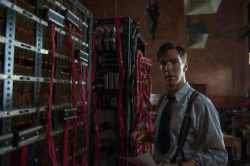 The Imitation Game Teaser Trailer