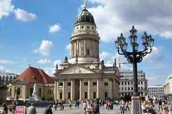 Berlin video guide