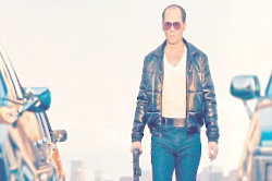 Black Mass Teaser Trailer