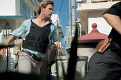 Blackhat First Trailer