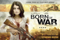 Born Of War Exclusive New Clip