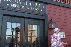 New England: History and Heritage