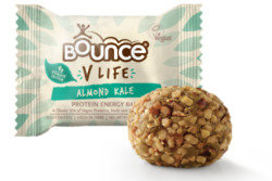 Bounce Almond Kale