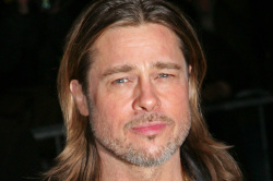 Brad Pitt Admits He Used to Do Drugs
