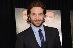 Bradley Cooper to Get Cooking Lessons from Gordon Ramsey