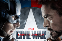 Captain America: Civil War Clip 2