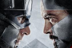 Captain America: Civil War Latest Trailer