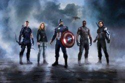 Captain America: Civil War Clip 4