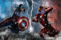 Captain America: Civil War Clip 1