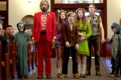 Captain Fantastic Trailer