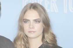 Cara Delevingne Working With Nile Rodgers To Kickstart Music Career