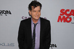 Charlie Sheen Wants $10 Million For Memoir