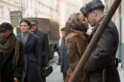 Child 44 UK Trailer