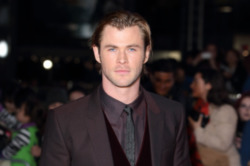 Chris Hemsworth Movie Halts Filming