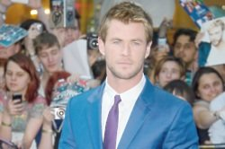 Chris Hemsworth Would Rather Gain Weight Than Lose It