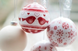 Christmas Decorating Tips with Pippa Jameson